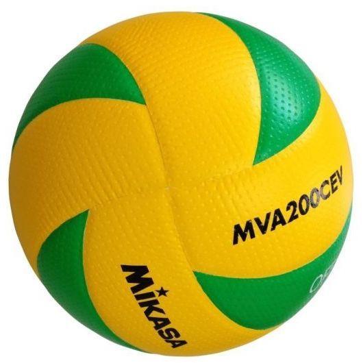 Мяч 200 cev